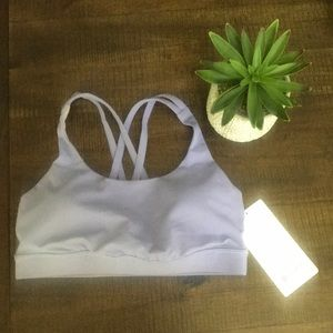 NEW Lululemon Energy Bra
